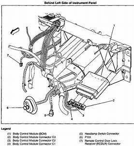2007 Chevy Impala 3 5 Engine Diagram  U2022 Downloaddescargar Com