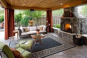 Outdoor, Living, Room