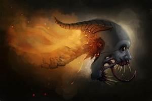 Let's do Doom pt10: Lost Soul by Mechanubis on DeviantArt