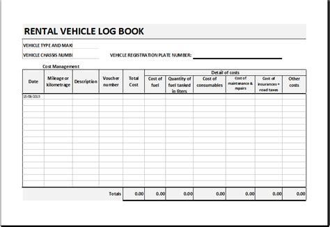 Logbook template costumepartyrun business logbook template viplinkekinfo cheaphphosting Choice Image