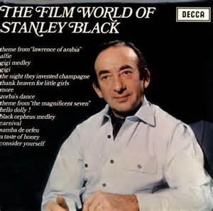 Stanley Black  画像一覧 Musichubz