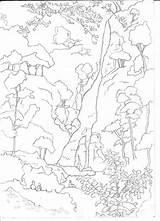 Designlooter Ecotourism sketch template