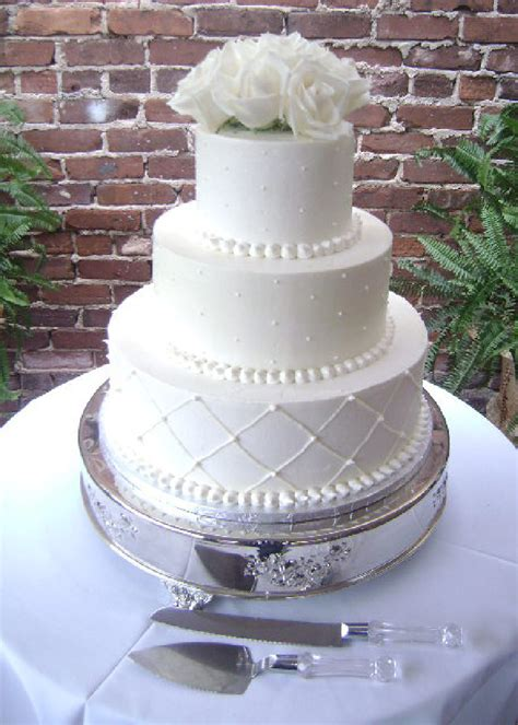 wedding cakes metrotainment bakery
