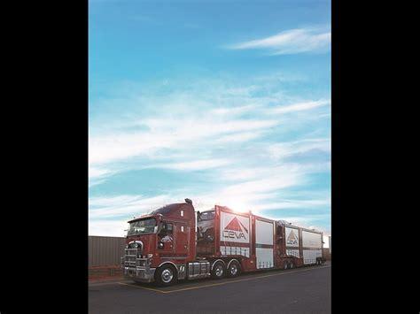 peters kenworth   truck