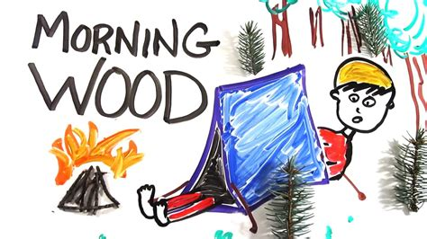 The Science Morning Wood Youtube
