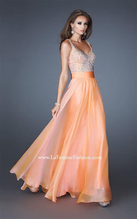 La Femme prom dresses 2021 - prom dresses Style #18713 ...