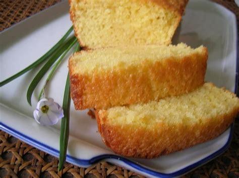 le journal des femmes cuisine recette cake au citron la meilleure recette