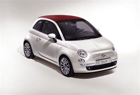 Fiat Car : A Cheerful Runabout For The Style-conscious