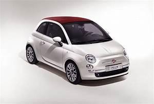 Photo Fiat 500 : fiat 500 all best cars models ~ Medecine-chirurgie-esthetiques.com Avis de Voitures