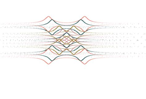 An openframeworks app to draw svg lines with an animation that changes the length of lines. Algorithmic Animation - kate e watkins