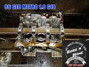 Hone 96 Geo Metro 1 0 Los Angeles