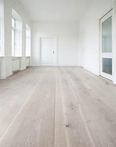 Whitewashed Wood Floors: Yes or No? Gather & BuildGather