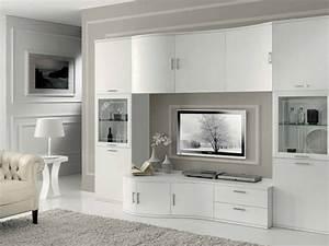 Beautiful Soggiorni Classici Componibili Contemporary - House Design ...