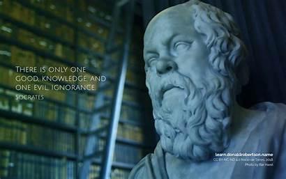 Socrates Wallpapers Robertson Donald Plato Io Cave