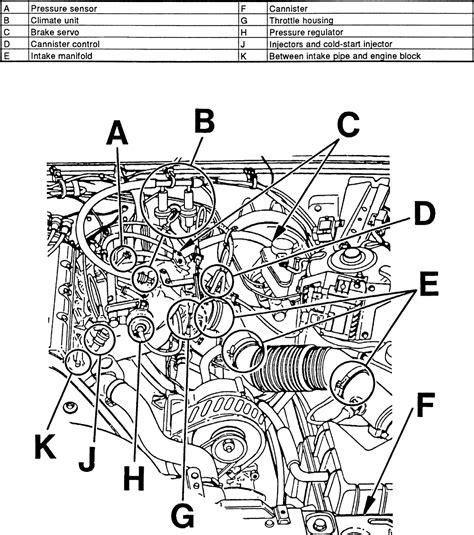Alternator Wiring Diagram Volvo Penta Auto Electrical
