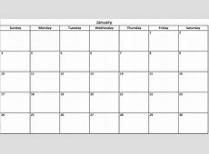 Faça um calendário de 2016 no Excel inclui modelos gratuitos