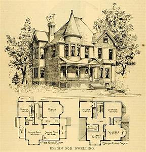 Victorian Era Architecture - Scout Realty Co