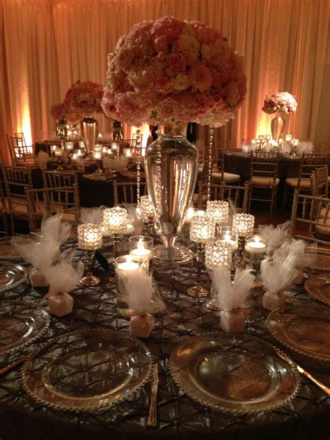 Candle Chandelier Centerpieces Weddings Hospicehelpnowcom