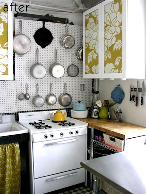 pegboard kitchen ideas before after pegboard kitchen makeover studio redo