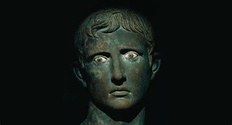 Statue-bust-of-marcus-junius-brutus
