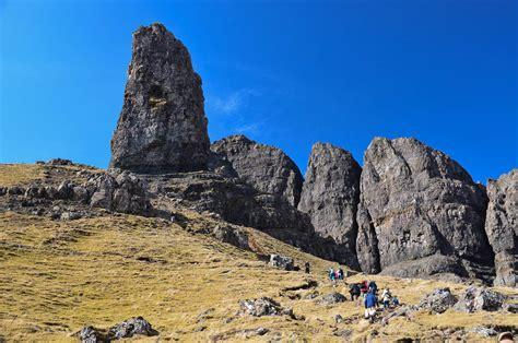 The Storr - ascent (Walkhighlands)