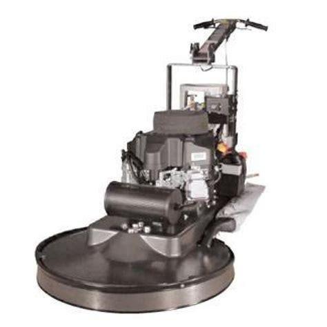 """Pioneer Eclipse 24"""" Fuel Efficient Propane Floor Burnisher"""
