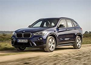 Bmw X1 X1 Ii  F48   U2022 1 8d Sdrive  150hp  Technical Specifications And Fuel Consumption