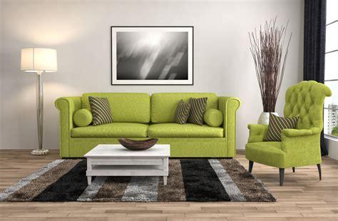 sofa verde para salon decorar tu sal 243 n con un sof 225 verde mi decoraci 243 n