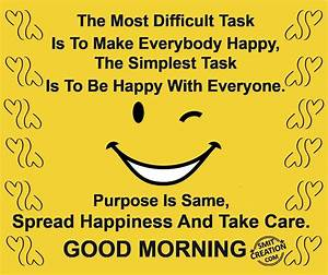 Good Morning Smile Pictures and Graphics - SmitCreation.com - Page 5