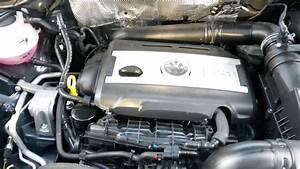 2016 Vw Tiguan Engine Compartment