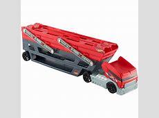 Hot Wheels Mega Hauler Truck Gotta Toy! CKC09