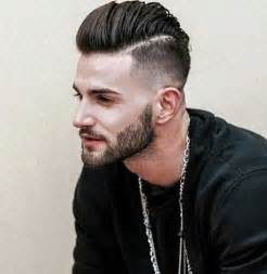 Short to Medium Length Hairstyles for Men