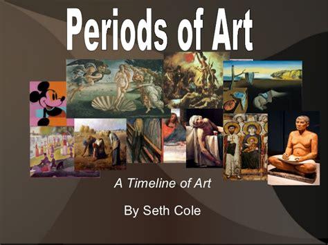 periods  art