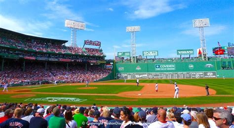 Red Boats Schedule by Boston Red Sox Schedule 2018 Fenway Park Home Games