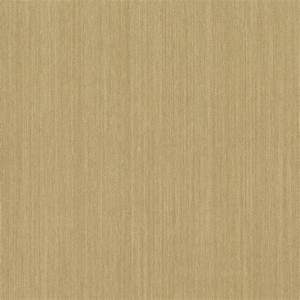 Sample Vertical Silk Wallpaper in Golden Tan from the ...