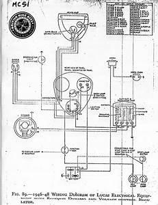 Wiring Diagrams  Triumph Bonneville