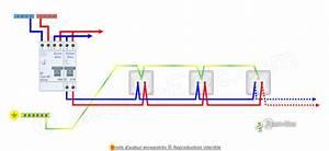 Montage Prise Electrique : schema montage prise electrique ~ Melissatoandfro.com Idées de Décoration