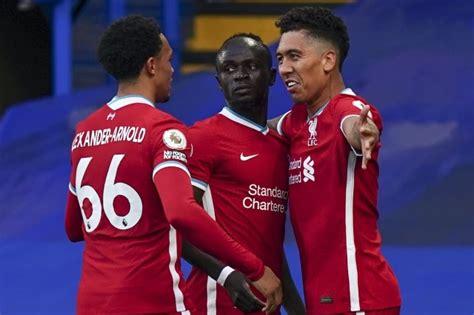 Liverpool Vs Tottenham Hotspur (2 - 1) On 16th December ...