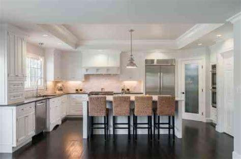 ou trouver des chaises de cuisine chaise pour ilot de cuisine cuisine en image