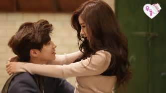 wedding program fans we got married to go the of song jae