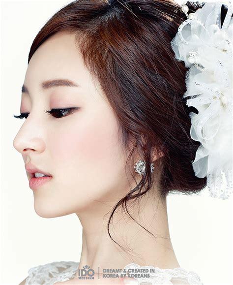 gallerykorean hair   styling korean wedding