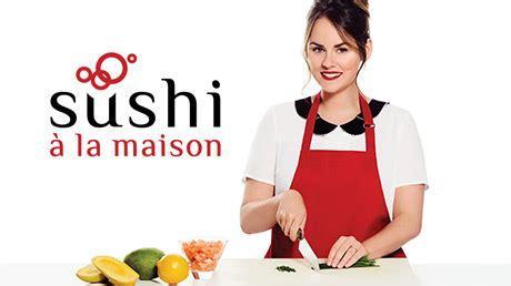 sushi shop siege social poissonnerie produits à découvrir iga