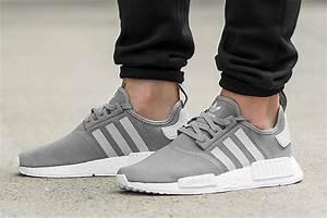 Adidas Nmd Grau An Mdchen Schuhe Fashion