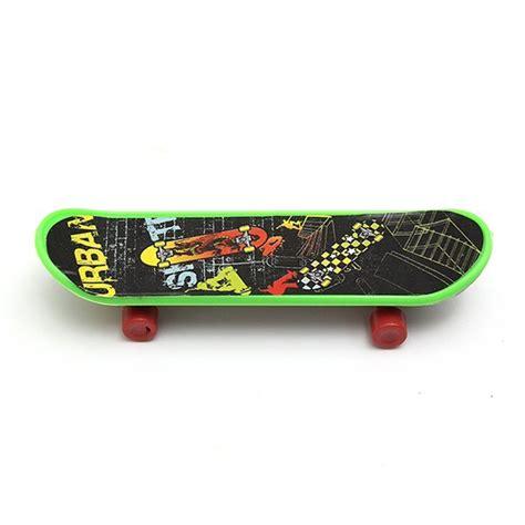 5x mini 4 pack finger board tech deck truck skateboard gift children g ebay