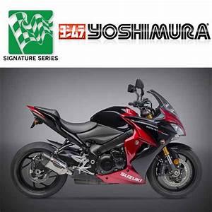 Suzuki Gsx-s1000  F - 2016-2018