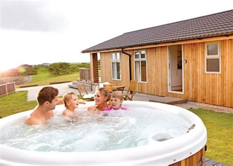 Caddy's Corner Lodges, Holiday Cottages, Bungalows