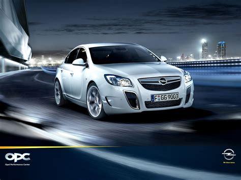 647 Cars Opel Insignia Opc Wallpaper