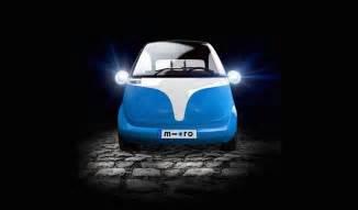Microlino Electric BMW Isetta5 – Fubiz Media