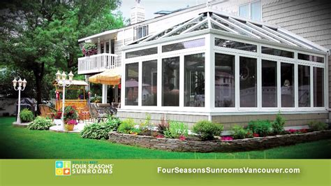 Four Seasons Sunroom by Four Seasons Sunrooms Knoxville Tennessee Tn