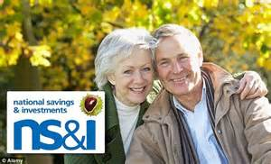 Maybe you would like to learn more about one of these? NS&I confirms final details of Pensioner Bonds and its three-year rate will come with leading 4% ...